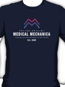 Medical Mechanica (Transformation Version) T-Shirt
