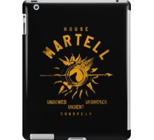 HOUSE M iPad Case/Skin