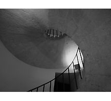 Stair 9 Photographic Print