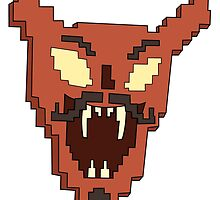 Regular Show - Devil by GreenMoney