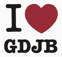 I love Global DJ Broadcast (GDJB) by Sandy W