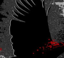 Nevermore.... Sticker