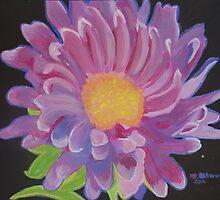 Lilac Aster by artshop77