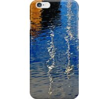 Masts iPhone Case/Skin