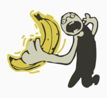 Awesome Banana Kids Clothes
