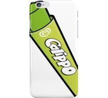 Lime Calippo iPhone Case/Skin
