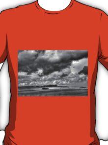 Sky Field 2 T-Shirt