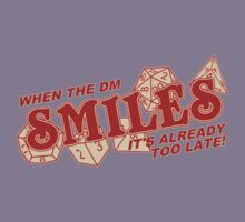 When the DM Smiles Kids Clothes