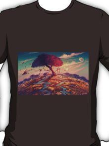 Sakura Tree T-Shirt
