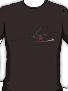 Paper Airplane 8 T-Shirt