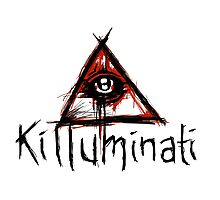 Killuminati Photographic Print