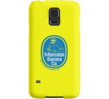 Bananas! Samsung Galaxy Case/Skin
