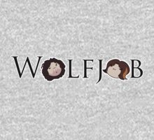 This Calls for more Wolfjob - Game Grumps by Dephekt