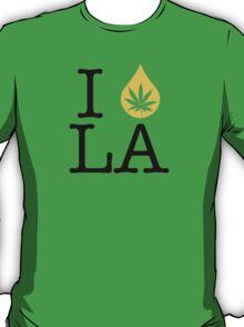 I Dab LA (Louisiana) T-Shirt