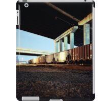 Trainyard iPad Case/Skin