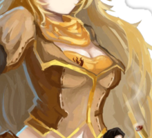 Yang Xiao Long Sticker