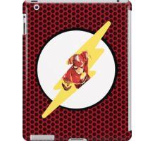 flashtest human iPad Case/Skin