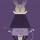 Magic Lamp by Teo Zirinis