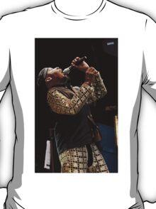 Jimmy Cliff  fz 1000 Olao-Olavia by Okaio Créations  c4 (h)  T-Shirt