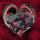 Grave Heart by Donuts
