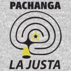 PACHANGA CERO by labelia
