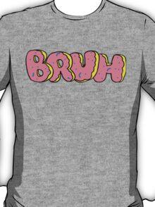 BRUH - OF Donut Style - Odd Future Wolf Gang Kill Them All T-Shirt