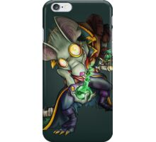 Gift in the Sewers iPhone Case/Skin
