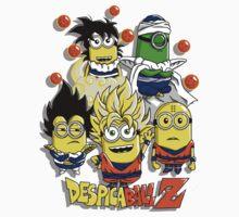 DespicaBall Z T-Shirt