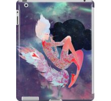 Universe Girl iPad Case/Skin