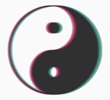 YinYang Transparent Tumblr Style by sailorlolita
