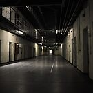 Fremantle Jail by Richard Owen