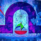 Night Sail by Wib Dawson