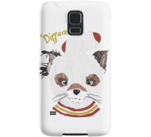 Ash - fantastic mr fox Samsung Galaxy Case/Skin