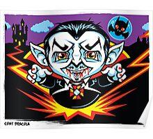 Cunt Dracula Poster