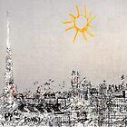 Burj IV by Andy Mercer