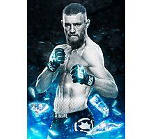 UFC - Conor ''Notorious'' McGregor Photographic Print