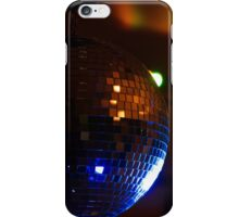 Party Disco Ball iPhone Case/Skin