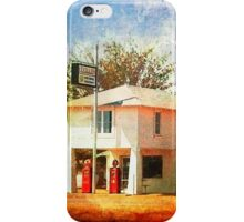 The original Lucille's Roadhouse iPhone Case/Skin