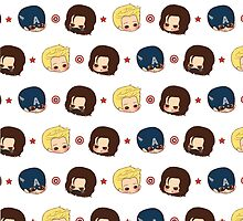 Stucky Pattern by lilybells36