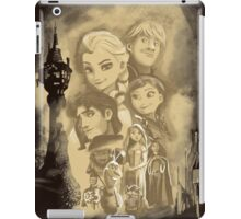 The Other Two Towers iPad Case/Skin