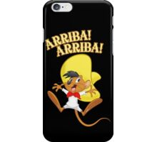 Funny is speedy gonzales new t-shirt iPhone Case/Skin