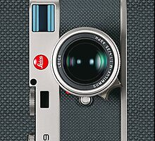 Leica M9 by Luwee