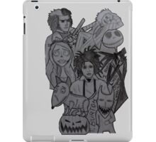Burton  iPad Case/Skin