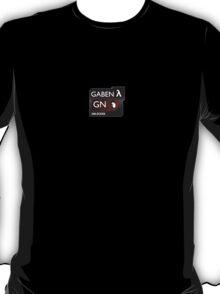 Lord Gaben Unlocked. T-Shirt