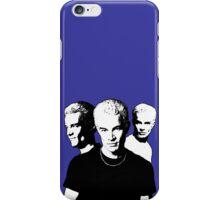 A Trio of Spike iPhone Case/Skin