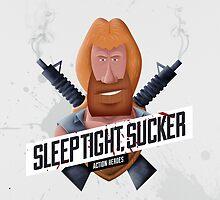 Sleep Tight, Sucker by antclark