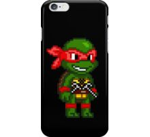 Raphael is Cool but Rude iPhone Case/Skin
