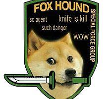 Doge is Kill by crimsonking842