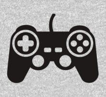 gamer by kammys