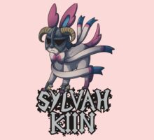 Sylvahkiin Kids Clothes